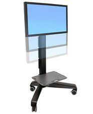 """ERGOTRON Neo-Flex Mobile MediaCentre Cart LD - mobilní stojan pro LCD 27"""" až 55"""""""