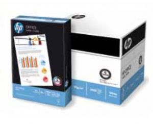 HP OFFICE PAPER B+ - A3, 80g/m2, 1x500listů