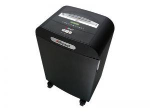 Skartovač REXEL MERCURY RDX2070 až 20 listů A4 80g/koš 70 l/i CD/Příčný řez 4x45mm, sponky
