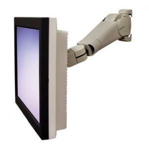 """ERGOTRON 400 Series Wall Mount LCD Arm, nástěnný držák,max 24""""LCD"""
