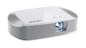 ACER K137i LED, WXGA 1280x800, 700 ANSI, 100000:1, HDMI(MHL) ,SD/USB, Bag, 0.51Kg