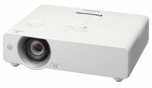 PANASONIC PT-VW530EJ - LCD/1280x800 WXGA/5000 ANSI/HDMI/USB/WiFi/10W repro