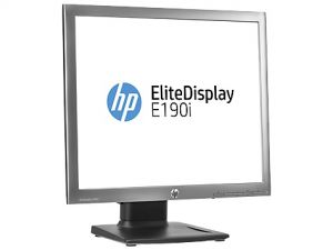 HP EliteDisplay E190i LED MNT
