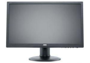 """AOC LCD e2260Pda 22""""wide/1680x1050/5ms/20mil:1/VGA/DVI/LED/pivot/repro"""