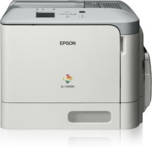 EPSON WorkForce AL-C300DN Tiskárna A4 PCL USB,30/30 ppm LAN
