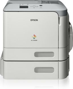 EPSON WorkForce AL-C300DTN A4 Tiskárna PCL USB 30/30ppm LAN
