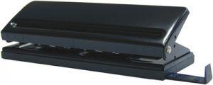 Děrovačka papíru KWtriO 9170 - 6 děr, nastavitelná
