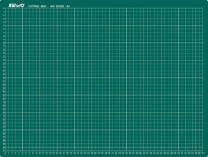 Řezná podložka KW trio A2 600x450