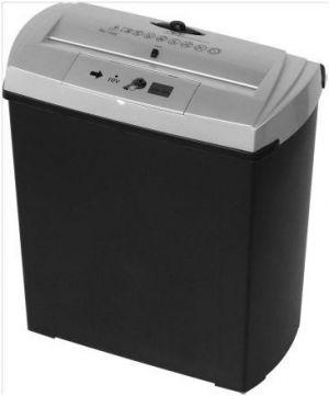 Skartovací stroj BS-07 řez 7mm až 7listů A4 70g, koš 13 l, CD, karty i sponky