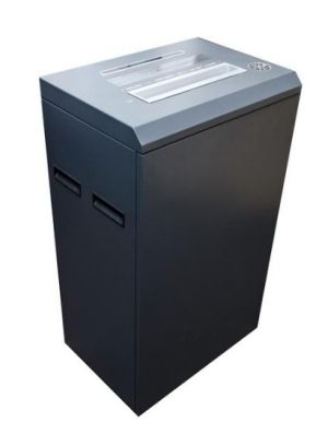 Skartovací stroj AT 90MC, řez 2x10mm, koš 100 l, až 20 listů A3 70g, CD, diskety, sponky