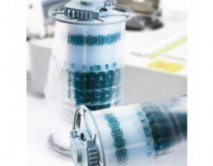 PE film - polyetylenový polotovar pro výrobu vzduchových polštářů - 100m