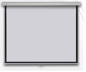 Promítací plátno POP Manual 4:3 122 x 165 cm