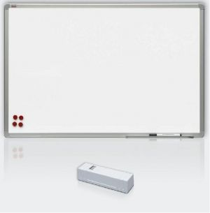 Magnetická tabule Premium, lakovaná