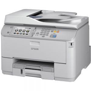 EPSON WorkForce Pro WF-M5690 DWF Barevná inkoustová tiskárna