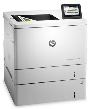 Barevná laserová tiskárna HP Color LaserJet Enterprise M553x
