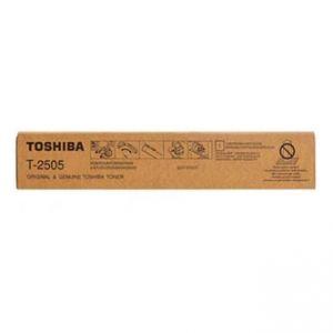 TOSHIBA originální toner T2505 , black, TOSHIBA ESTUDIO 2505H