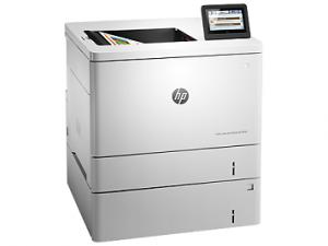 HP Color LaserJet Enterprise M553x Barevná laserová tisk. A4,USB,Ethernet), Duplex, Tray