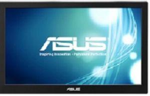 "Monitor ASUS MB168B, 15.6"" (39.6cm), 16:9, 1366x768, 500:1,11ms, 200cd/m2"