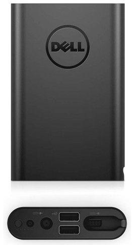 DELL externí přenosná baterie Power Companion (18,000 mAh), energie na cesty pro notebooky