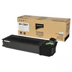 SHARP originální toner MX-237GT, black, 20000str., SHARP AR-6020, AR-6020D, AR-6020N, AR-6