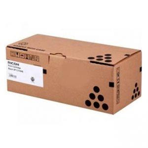 RICOH originální toner 406523 407647 black, 2500str., 406464 low capacity, RICOH Aficio