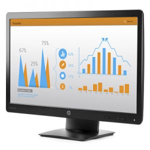 "Monitor HP P232 23"" LED 1920x1080/250/1000:1/VGA/DP/5ms"