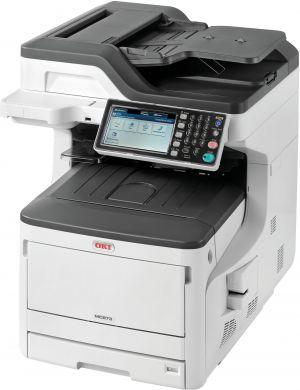 OKI MC873dn A3/A4 barevná LED multifunkční tiskárna 4v1