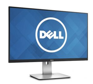 "DELL UltraSHARP U2715H 27"" WQHD(2560x1440) 6ms/1000:1/2xHDMI/DP/mini DP/USB 3.0/IPS panel/"