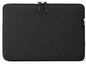 "obal pro MacBook 12"" - černý , BOOQ Taipan spacesuit 12, black"