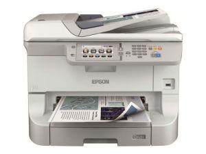 EPSON WF-8510DW WFPro Barevná inkoustová multifunkční tiskárna A3 34/34ppm 4800x1200