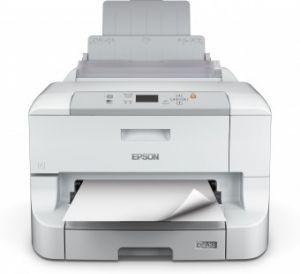 EPSON WF-8010DW WF Pro Barevná inkoustová tiskárna A3 +, 24/34ppm 4800x1200