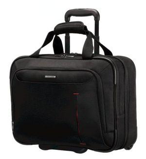 Cestovní taška s kolečky na notebook a další , SAMSONITE Guardit Rolling Tote 17,3´´ Black