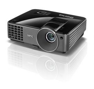 BENQ DLP Projektor MX507 / 3D /1024x768 XGA /3200ANSI/13000:1/1x2W repro