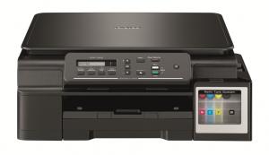 BROTHER DCP-T300 Benefit plus USB InkTank Multifunkční barevná inkoustová tiskárna