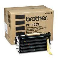 BROTHER PH-12CL originální toner Black/Černý 30000str. pro HL-4200CN