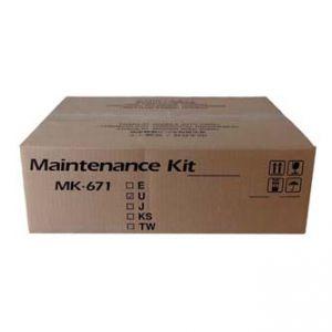 KYOCERA Maintenace Kit MK-671 TASKalfa 300i