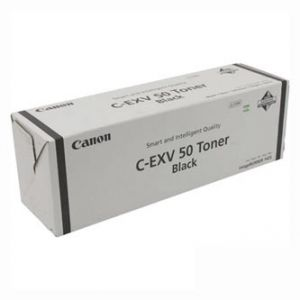 CANON originální toner C-EXV50