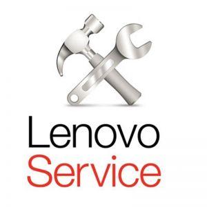 Rozšíření záruky na 1 rok LENOVO SP TP X1/Helix/Yoga na 1r OnSite
