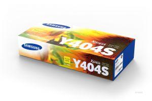 SAMSUNG originální toner CLT-Y404S yellow 1000str. SAMSUNG Xpress C430W C480FW C480W