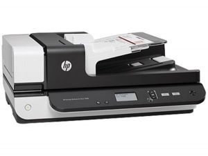 Skener Scanjet Enterprise Flow 7500 Flatbed Scanner ( A4 600x600 USB 2.0)