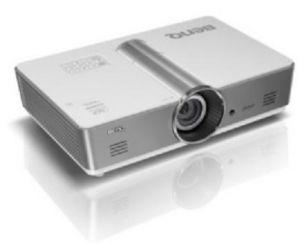 BENQ DLP Projektor SU922 3D/1920x1200 WUXGA/5000 ANSI lm/3000:1/2xHDMI/MHL/2x10W Repro