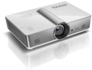 BENQ DLP Projektor SW921 3D/1280x800 WXGA/5000 ANSI lm/5000:1/2xHDMI/MHL/2x10W Repro