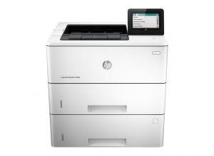 HP LaserJet M506x Tiskárna  A4, 43ppm, LAN, NFC
