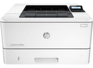HP LaserJet Pro 400 M402n Tiskárna A4, 38ppm, USB, LAN