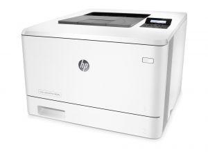 HP Color LaserJet Pro 400 M452dn Tiskárna A4, 27 ppm, USB 2.0, Ethernet, Duplex