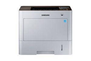 Tiskárna SAMSUNG SL-M4030ND 40 ppm 1200x1200 USB PCL LAN rychlá laserová , černobílý tisk