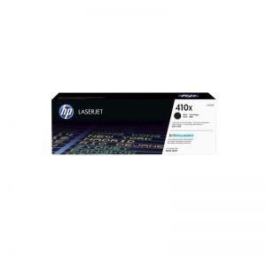 HP originální toner CF410XC black, 6500str., HP Color LaserJet Pro M452dn nw , MFP M477fdn