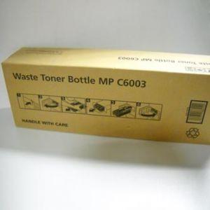 RICOH originální Odpadní nádobka 416890 , D1496400 MPC 3503 MPC 3003 MPC 4503 MPC 5503