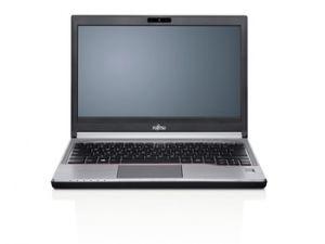 """FUJITSU LIFEBOOK E736 non-vPro i7-6500U/8GB/256GB SSD/DRW/Mobile INTELR HD520/LTE/13,3"""" FH"""