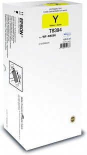 EPSON Recharge XL for A3 - 20.000 pages Yellow